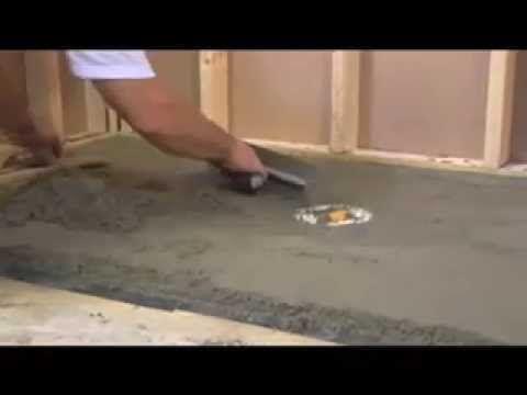 the tile shop diy tile shower part 1 of 4