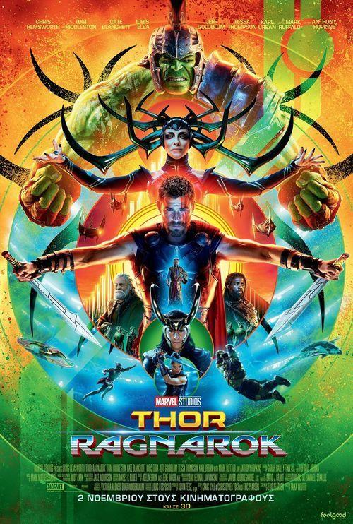 Watch Thor: Ragnarok Full Movie Online