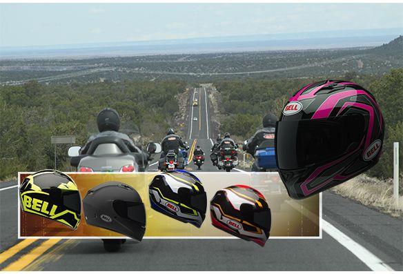 Casque moto intégré Bell Qualifier - Price:99.99  Casque moto intégré Bell Qualifier. Pourquoi acheter ce casque? Il est léger. C'est le casque carbone le plus léger de sa catégorie (1,5 kg). Sécuritaire. Surpasse les certification DOT + ECE. Silencieux. Sa visière ajustée «flush» et son intérieur ajustable empêche le son de pénétrer à l'intérieur. Y'E Cool. Son look d'enfer et la Max-Ventillation […]  Cet article Casque moto intégré Bell Qualifier est apparu en premier sur Centre de…