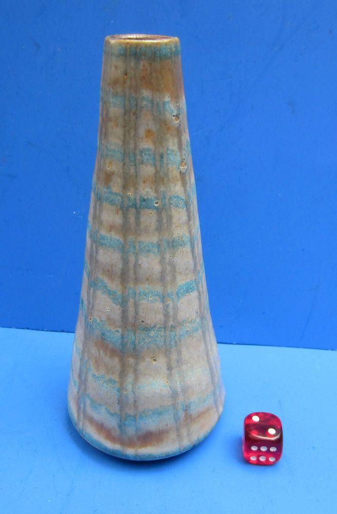 Juist Insel Keramik - Studiokeramik - 16 cm