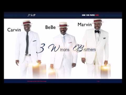 ▶ winans 3 brothers I really miss you - YouTube