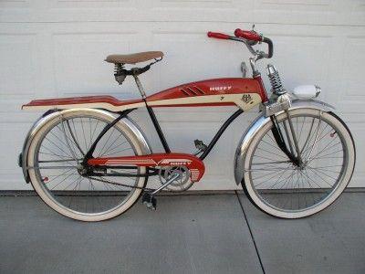 Bicicleta Huffy Para Dama 26 Con Canasta Deluxe -