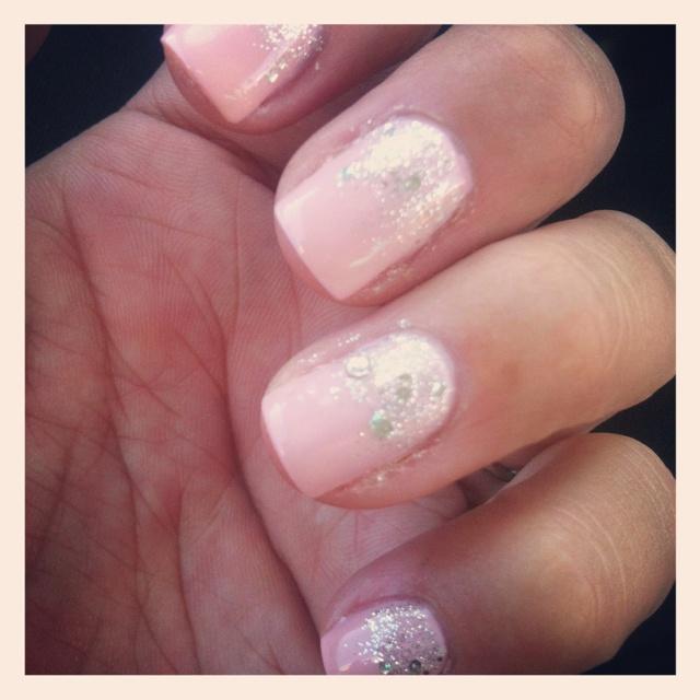 Pink-ing of you Dash Nail Spa, San Jose, CA | Nails, Nail ...