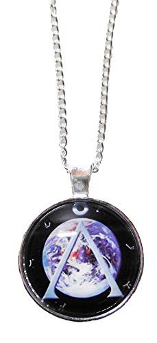 "Stargate PROJECT EARTH Glass Dome PENDANT on 20"" Chain Ma... https://www.amazon.com/dp/B00WNSWN7K/ref=cm_sw_r_pi_dp_x_WlFqybWRCFE99"