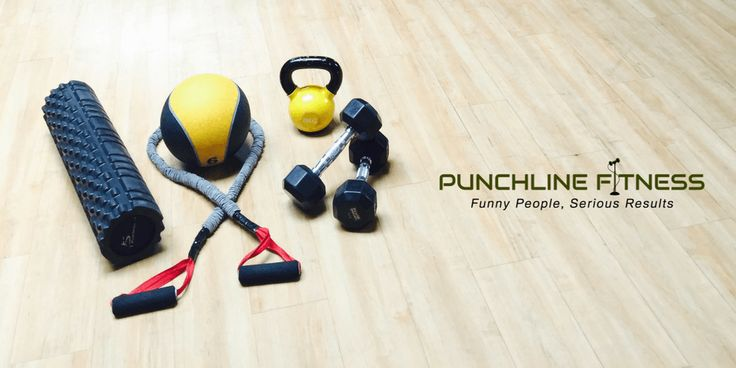 Today's fine listing is Punchline Fitness from Santa Barbara, California! They've been Corporate & Private Trainer for 6+ years and specialise corrective exercise and weight Loss. Their programs take the best aspects of various corporate gyms (Equinox, Gold's Gym, Lifetime Fitness, 24-Hour Fitness) and combine them into an ultimate routine that is designed to make it fun & easy. They're qualified too, sporting a B.S. in Kinesiology. So if PunchlineFitness punches all of your buttons then…