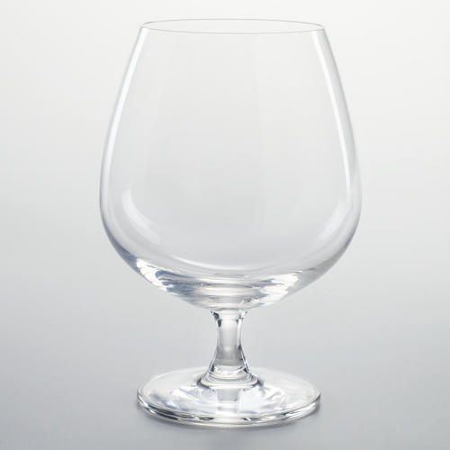 One of my favorite discoveries at WorldMarket.com: Event Brandy Glasses, Set of 4