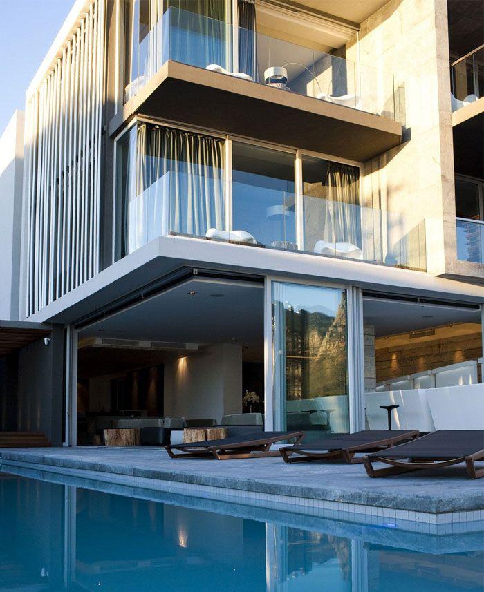 Boutique-Hotel in Kapstadt-Pure Eleganz und Komfort  #diydeko #diydekoideen #diyhaus #diyhausbauen #diyhausholz – Dekoideen