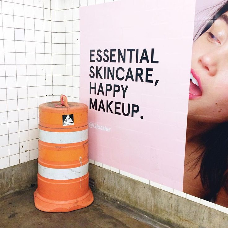 Image result for glossier ads