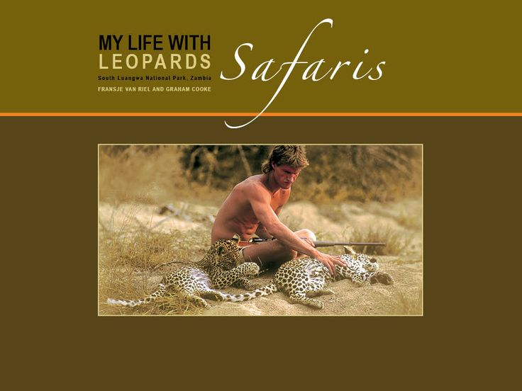 Our My Life with Leopards Safaris