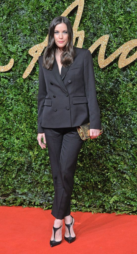 There Was Not 1 Wrong Look at the British Fashion Awards: Fashion's biggest names descended on London on Monday night for the British Fashion Awards, which annually celebrate the best of British style on and off the runway.