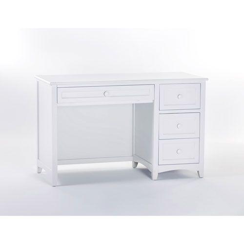 Best 25+ White desk with hutch ideas on Pinterest | White desks ...