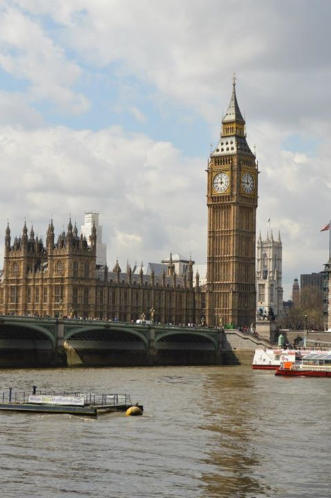 London, Big Ben -13
