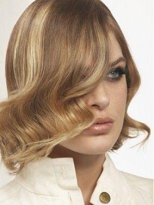 Simple Hairstyles for Short Hair //  #Hair #Hairstyles #Short #Simple