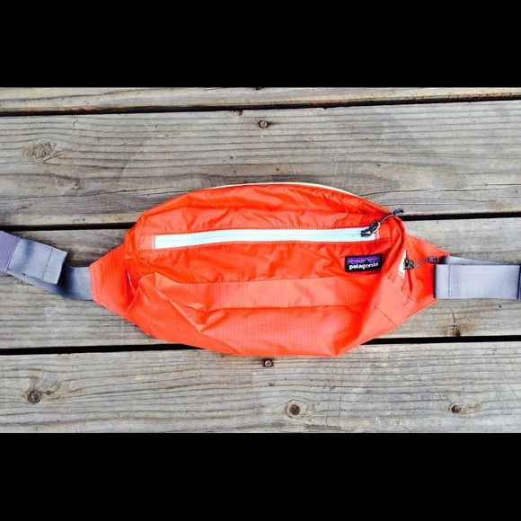 Patagonia lightweight travel hip pack Cute & functional. Patagonia Bags Mini Bags