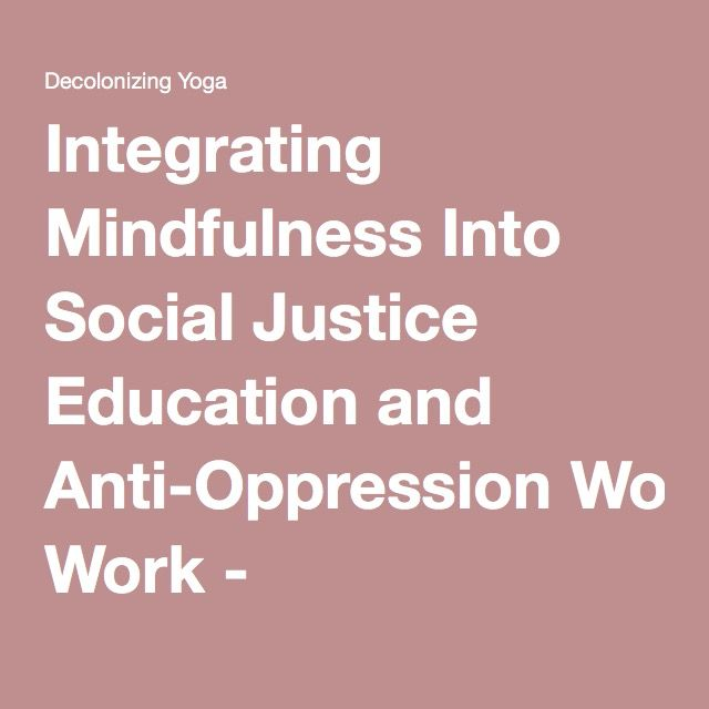 oppression and social justice Crider argues that income inequality is largely morally irrelevant, so a better conception of social justice addresses oppression and equality of human dignity.