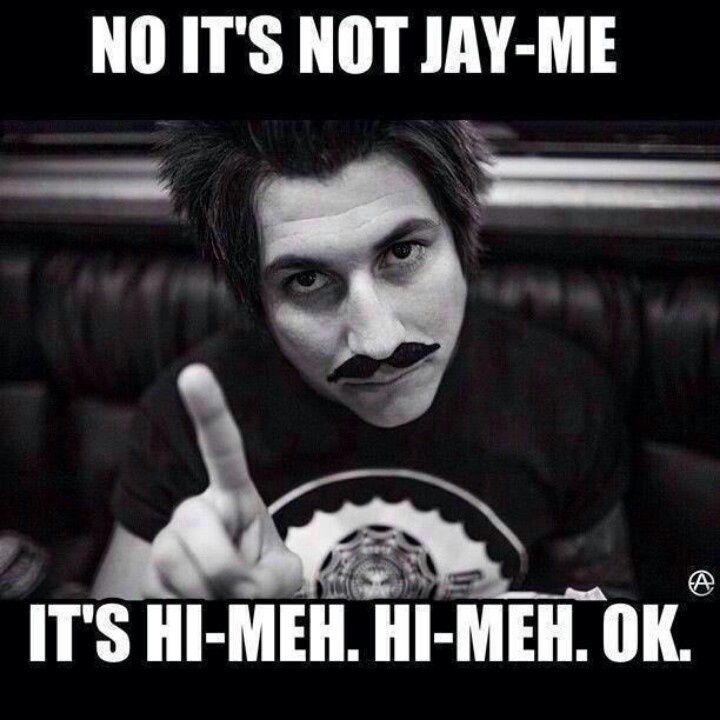 I will always repin. I love Jaime and this is way to funny