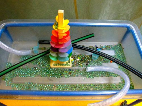 109 Best Images About Preschool Sand And Water Table On