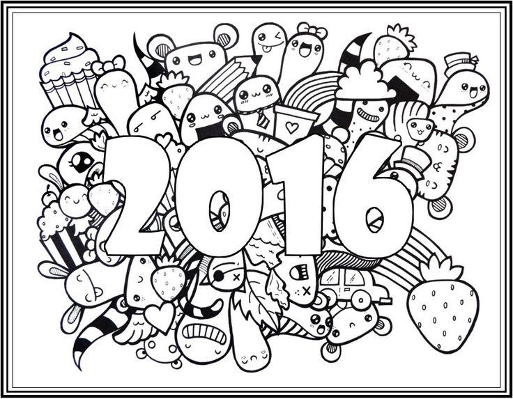 * Happy 2016!