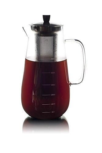 Cold Brew Coffee Maker Large : Best 25+ Cold drip coffee maker ideas on Pinterest Cold drip, Pour over coffee maker and Drip ...