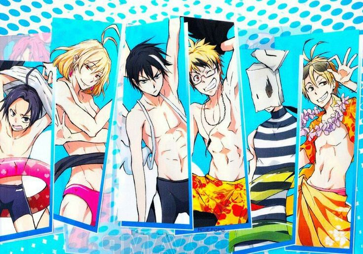 Pin by Connor_the_toaster on Servamp Anime, Animes to