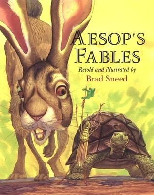 a book analysis of aesops fables by aesop Common core, critical thinking and aesop's fables by vincent a  critical thinking is the evaluation and analysis of the differing points of view for the purpose .