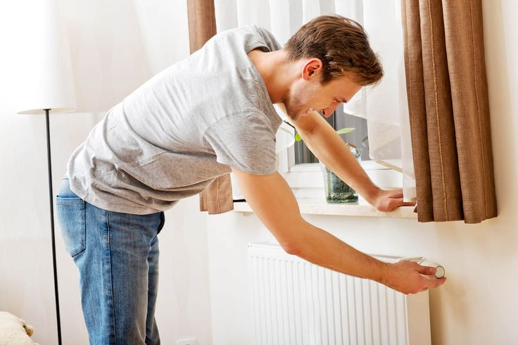 Varmestyring gjort enkelt! Se enkle og veldig billige løsninger for å spare penger på oppvarming.