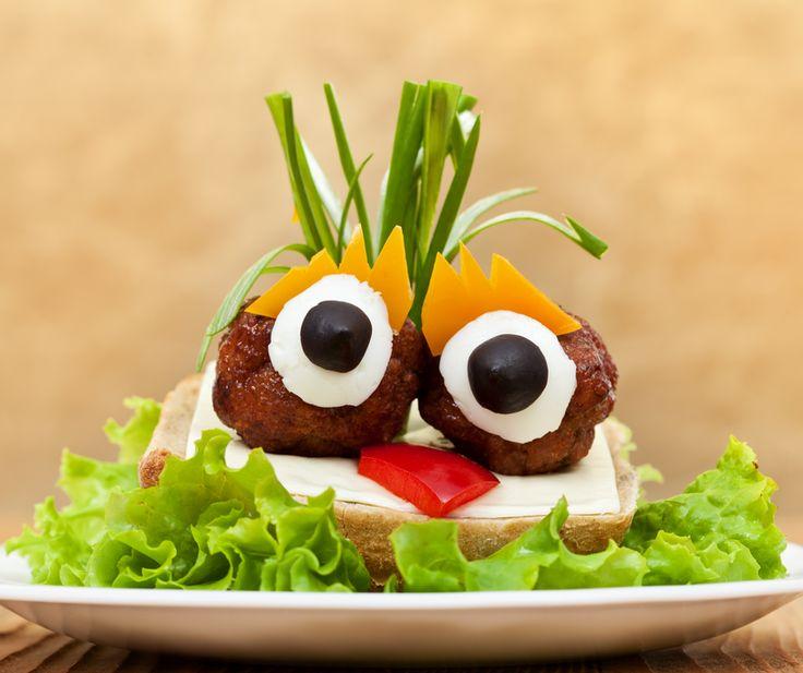 Γιατί εμάς μας αρέσει να πειραματιζόμαστε με το Κρις Κρις μας! #funnyfood #toast #bread