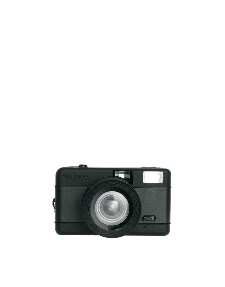 Инструкция фотоаппарат diana mini lomo