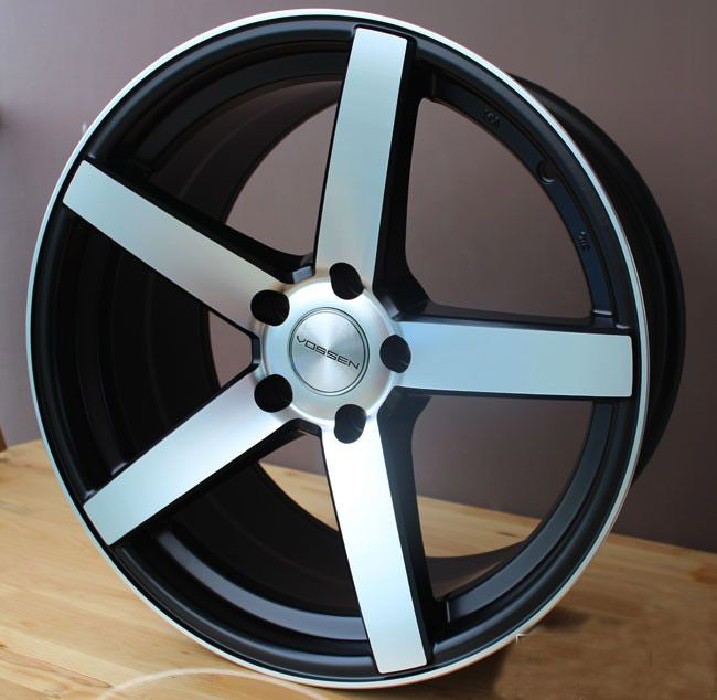 Hot sale 17-20 inch VVS CV3 CV4 CV5 vossen replica wheel ...