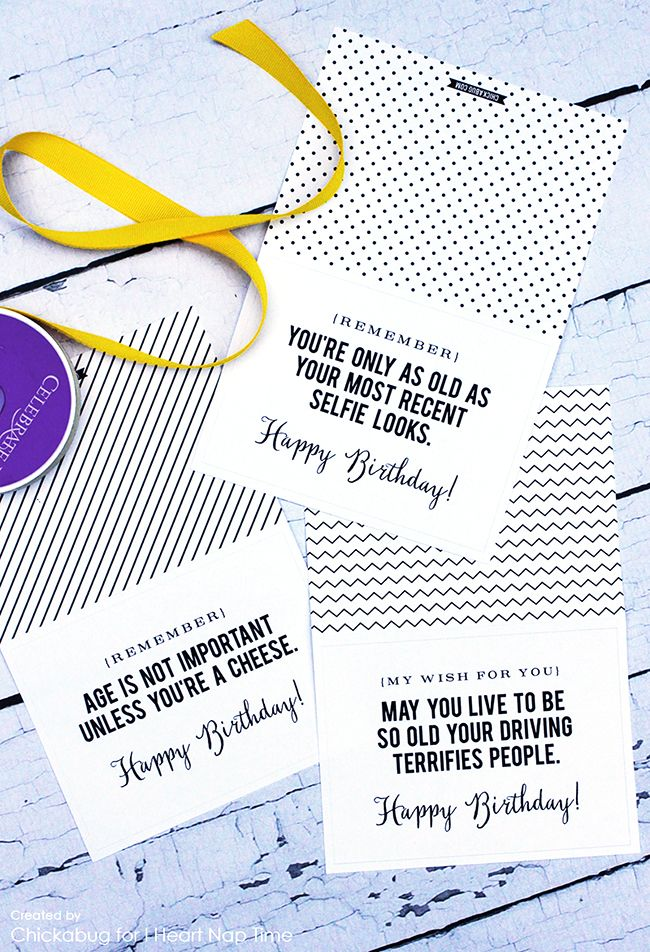 60 best Free Printables u2022 Cards images on Pinterest Free - free birthday card printable templates