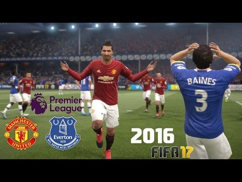 http://www.fifa-planet.com/fifa-17-gameplay/everton-vs-manchester-united-epl-2016-ps4-fifa-17-gameplay-world-class-difficulty/ - Everton vs Manchester United EPL 2016 PS4 FIFA 17 Gameplay | World Class Difficulty |  Everton vs Manchester United EPL 2016 PS4 FIFA 17 Gameplay | World Class Difficulty | ^HELP ME HIT 10K SUBSCRIBERS^ ..IF U LIKE THE CONTENT.. …….PLEASE DO SUBSCRIBE…… Escape reality and play games. You can play FIFA 15,16,17 with me: PSN I
