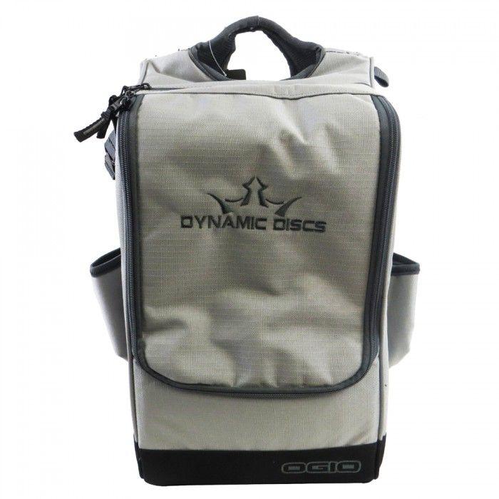 Dynamic Discs Sniper Backpack Disc Golf Bag - Bags - Bags & Straps