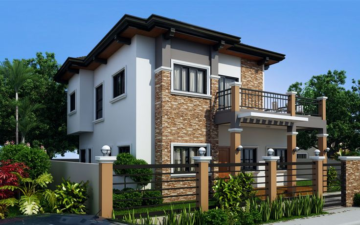30 best images about two story house plans on pinterest for 10 best house designs by pinoy eplans
