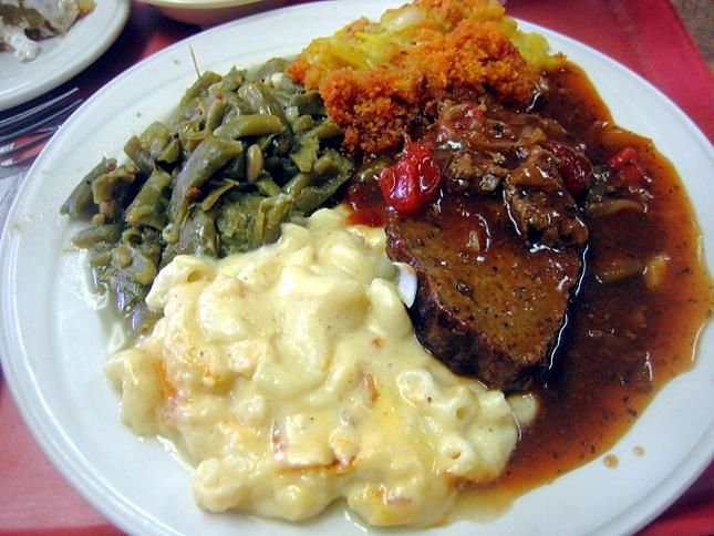 Southern Living Comfort Food Recipes