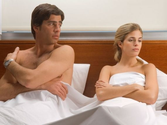 10 Mistakes Couples Make That Destroy Their Sex Lives