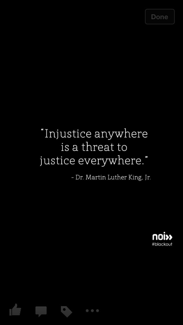 injustice anywhere Get an answer for 'in his letter, dr king states that injustice anywhere is a threat to justice everywhere in your opinion, are there current examples of this to be foundin his letter, dr.