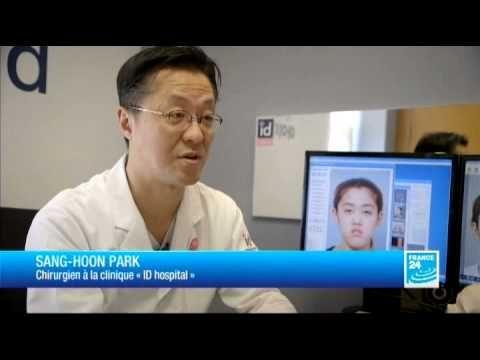 En Corée du Sud, une émission propose des opérations de chirurgie esthét...