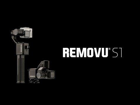 Removu S1 for GoPro | Cameras Direct Australia https://www.camerasdirect.com.au/removu-s1-for-gopro