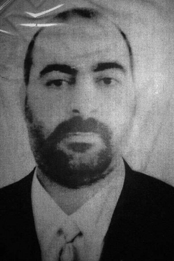 How ISIS leader Abu Bakr al-Baghdadi became the world's most powerful jihadist leader