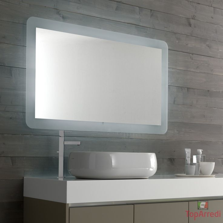 31 best images about specchi bagno on pinterest design for Specchi bagno design