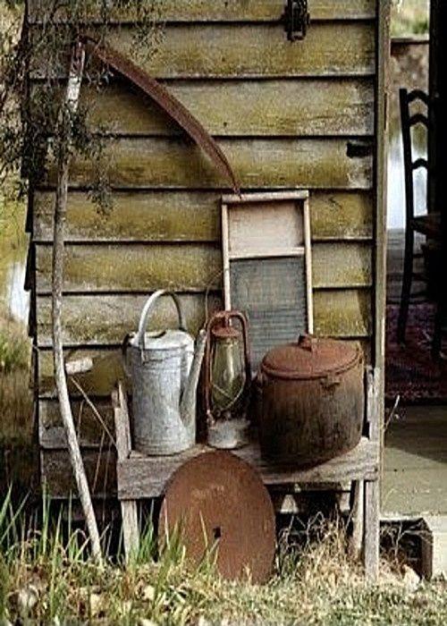 ♥ rust♥