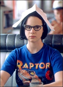 Ghost World - one very underrated film taken from the graphic novel