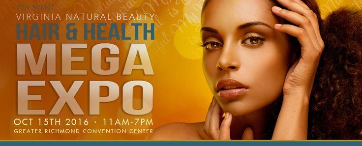 natural beauty and hair expo richmond va   ... Greater Richmond Convention CenterGreater Richmond Convention Center