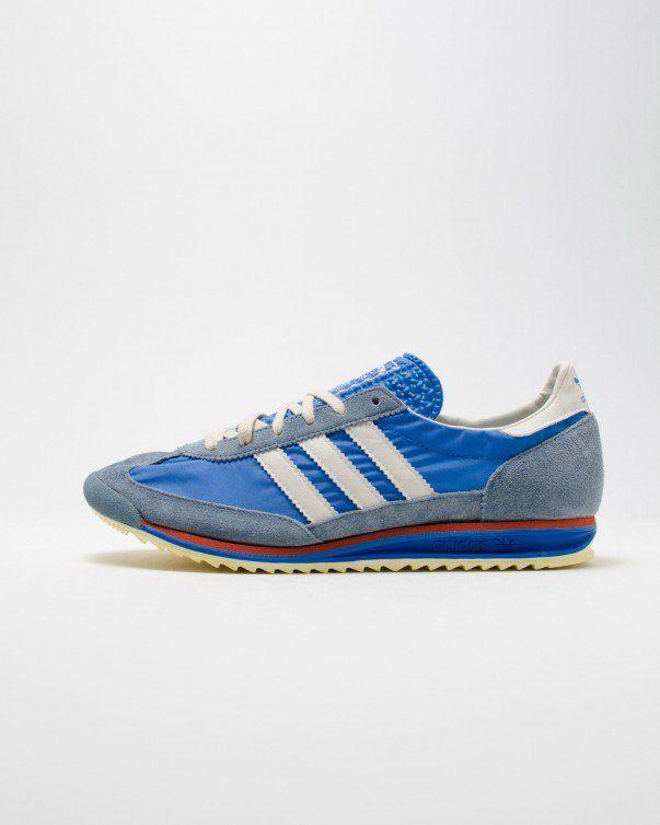 Adidas Sl 72 Vintage - 37,3 PLEASE