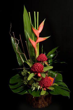 //Scent of a Flower #floraldesign