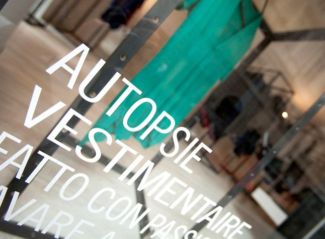 Autopsie Vestimentaire February 2014