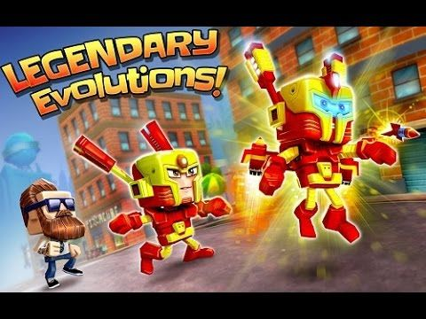 Team Z League of Heroes Gameplay best game apps for android 2017 Team Z League of Heroes Gameplay best game apps for android 2017  Strategy is the key to success in battle so summon smartly the Superheroes for your team choose your tactic and lead your heroes to victory killing legendary bosses and their gangs. Fight and earn experience on the battlefield to level up your heroes and raise their power. Upgrade your base train the skills of your avengers and improve their weapons and armor…