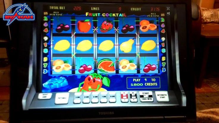 казино онлайн клубничка