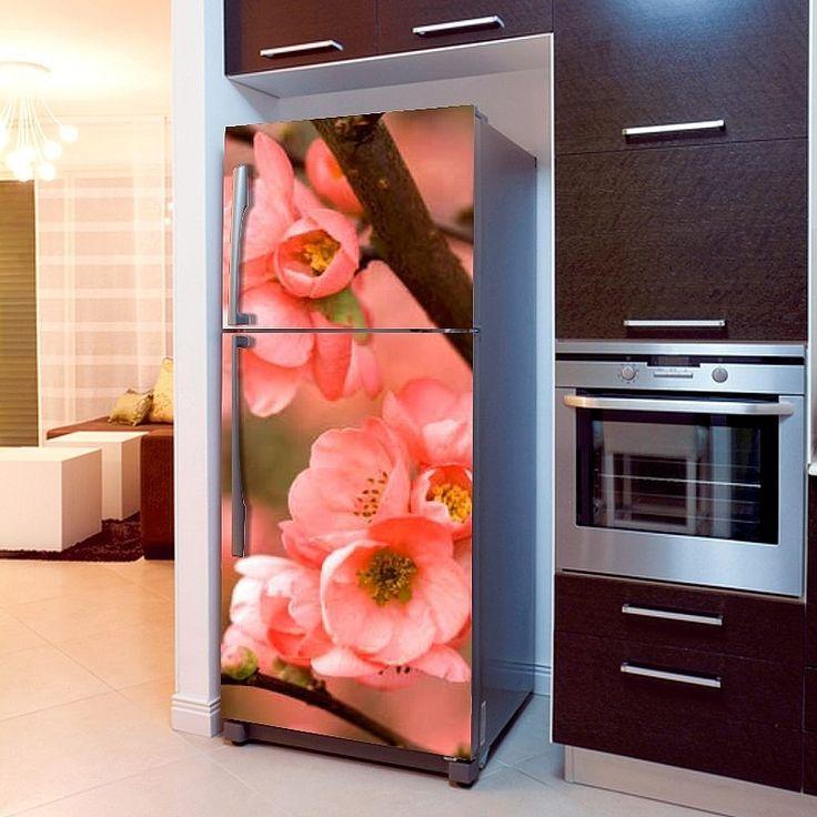 Fototapeta na lodówkę - Kwiaty   Fridge wallpaper - Flowers   51,60PLN #fototapeta #fototapeta_lodówka #dekoracja_lodówki #wystrój_kuchni #dekoracja_kuchni #tulipany #tulipany_dekoracja #photograph_wallpaper #fridge_wallpaper #fridge_decor #fridge_design #kitchen_decor #kitchen_design #flowers #flowers_decor #design #decor