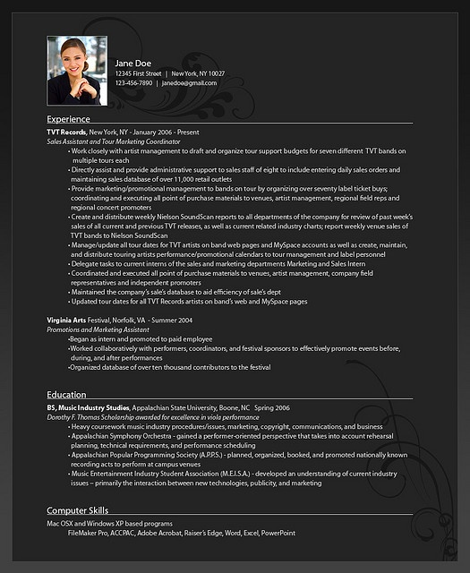 50 best Resume and Cover Letters images on Pinterest Sample resume - copy www.letter writing format